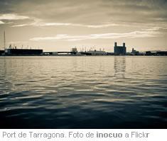 El Port de tarragona