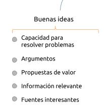 Buenas ideas para la comercializacion digital
