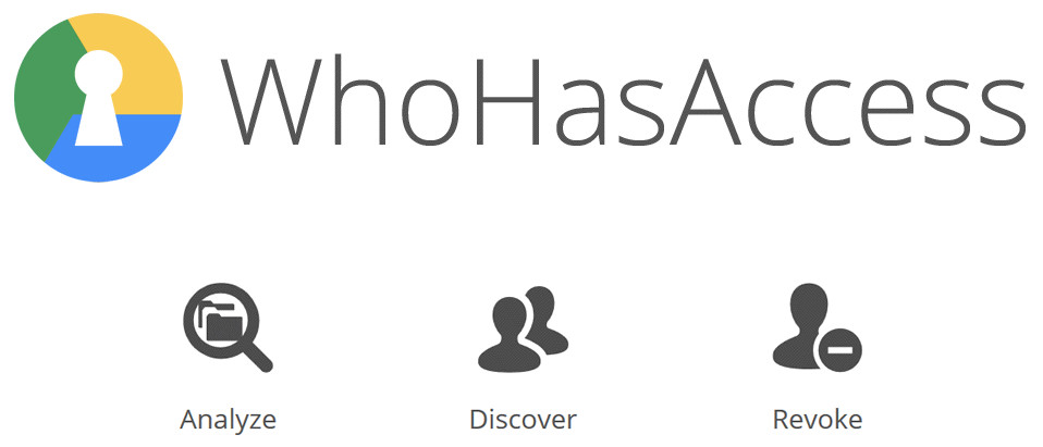 WhoHasAccess